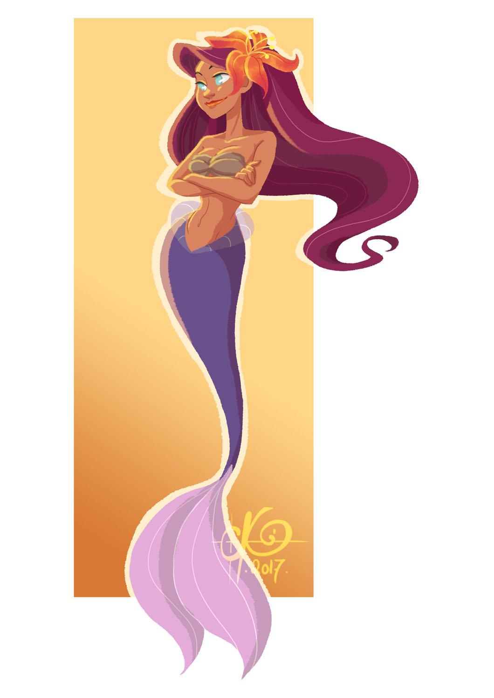 Mermay - Ariel 2.0
