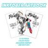31 Pirates Artbook